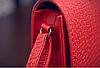 Сумка женская клатч Fibi gray, фото 5