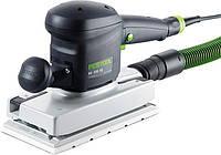 Шлифовальная машинка Festool RUTSCHER RS 200 EQ-Plus