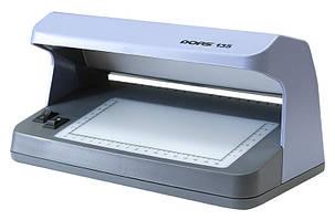 Ультрафіолетовий детектор валют DORS 135