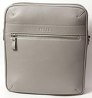 Кожаная мужская сумка Petek 3796, фото 1