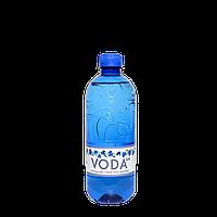 Вода Vodaua негазированная пэт 0,5 л (1ящ/12шт)