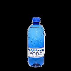 Вода Vodaua негазированная c серебром пэт 0,5 л (1ящ/12шт)