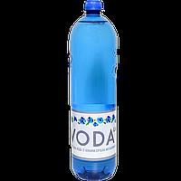 Вода Vodaua негазированная пэт 1,5 л (1ящ/6шт)