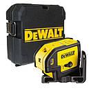 Лазерный уровень DeWALT DW085K, фото 2