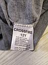 Регланы для девочек Crossfire 8-16 лет, фото 4
