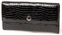 Кожаный женский кошелек Petek 466, фото 1