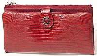 Женское портмоне PETEK 474 Красный (474-041-10), фото 1