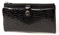 Женское портмоне PETEK 474 Черный (474-091-01), фото 1