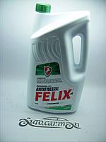 """Антифриз """"Felix"""" """"Prolonger G11"""" -40  зелёный  5кг"""