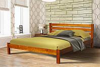 Кровать Инсайд 160-200 см (орех)