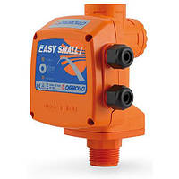 EASY SMALL II G старт 2,2  (Електронний регулятор тиску з манометром)