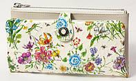 Кожаный женский кошелек Petek 474, фото 1