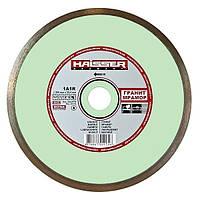 Круг алмазный 1A1R Haisser Гранит-Мрамор 300 мм отрезной алмазный диск по граниту и мрамору