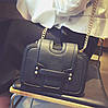 Сумка женская Avril black, фото 2