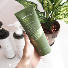 Маска для волос Wellmate Deep Moisture Treatment 250мл