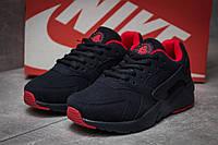 Кроссовки женские Nike Air, темно-синий 14061