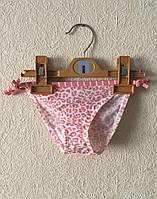 Плавки пляжные для девочки Chicco Розовые пятнышки р.92(2 года)