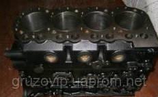 Блок цилиндров FAW 1031, FAW 1041 (CA4D32  3,17L, СА4D32-09 3,17L)