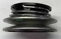 Шкив клиноременной газонокосилки Viking MB 545V, 650V (коленвал)
