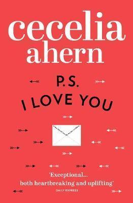 Книга PS. I Love You