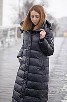 Зимнее женское пуховое пальто XX Studio, фото 1