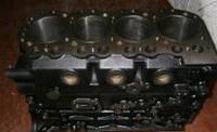 Блок цилиндров FAW 1031 (490QZL 2,67L)