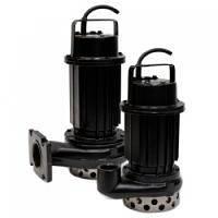 Дренажный насос для перекачки чистых или слегка загрязненных сточных вод ZENIT DRO 100/2/G50V AOCM(T)-E