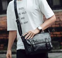Стильная мужская сумка через плечо (СА4-2030-30)