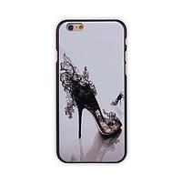 """Чохол для iPhone 6 4.7"""" Жіночі босоніжки, фото 1"""