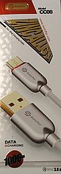 Кабель USB 1000 mm
