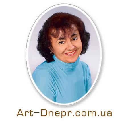 Керамічний портрет