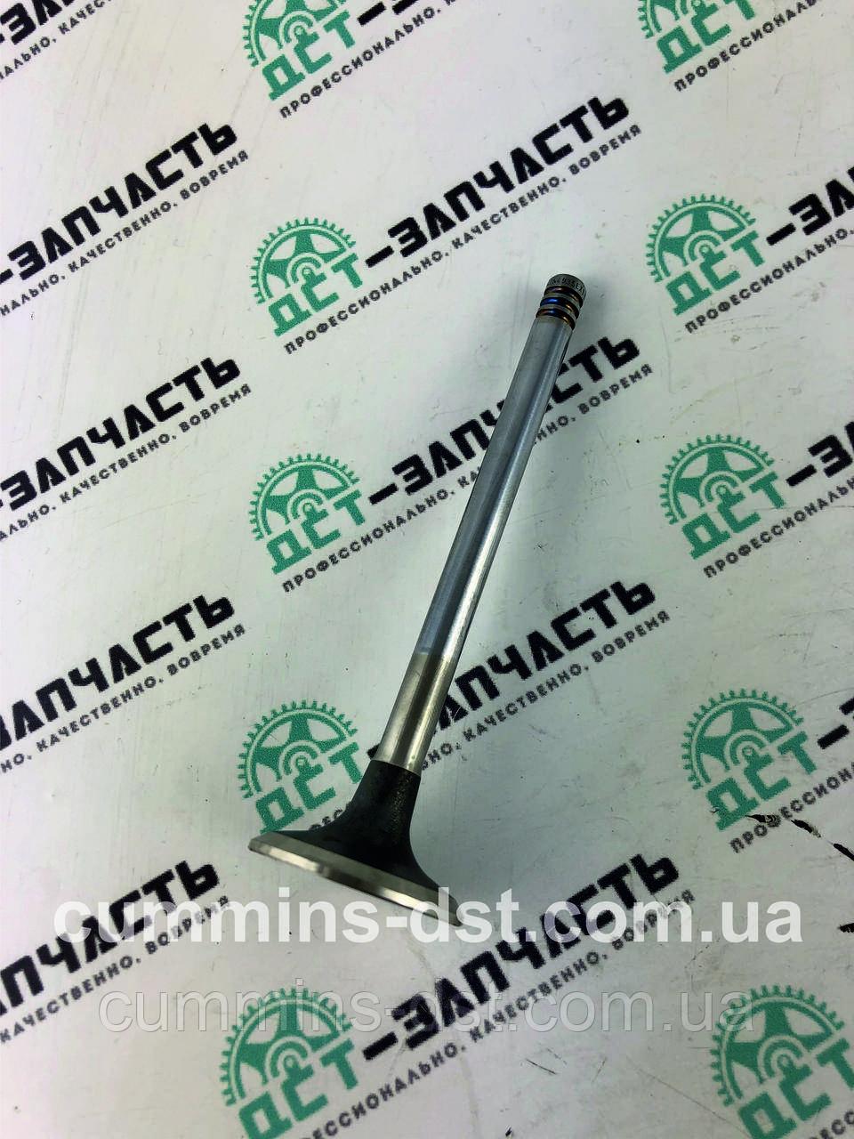 Клапан выпускной на двигатель Deutz BF4L2012, BF6L2012 04254935