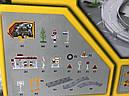 Набор Авто-трек с машинками строй-техника 360 см, фото 5