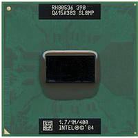 Процессор для ноутбука mPGA478C Intel Celeron M 390 1x1,7Ghz 1Mb Cache 400Mhz Bus бу