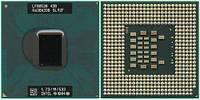 Процессор для ноутбука Intel Celeron M 430 1x1,73Ghz 1Mb Cache 533Mhz Bus бу
