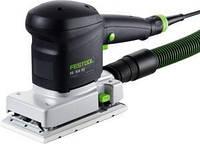 Шлифовальная машинка Festool RUTSCHER RS 300 EQ-Plus