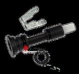Обратный клапан и фильтр подпитки на газовый котел  Chaffoteaux Alixia, Inoa, Talia, Pigma, Niagara 65105323, фото 2