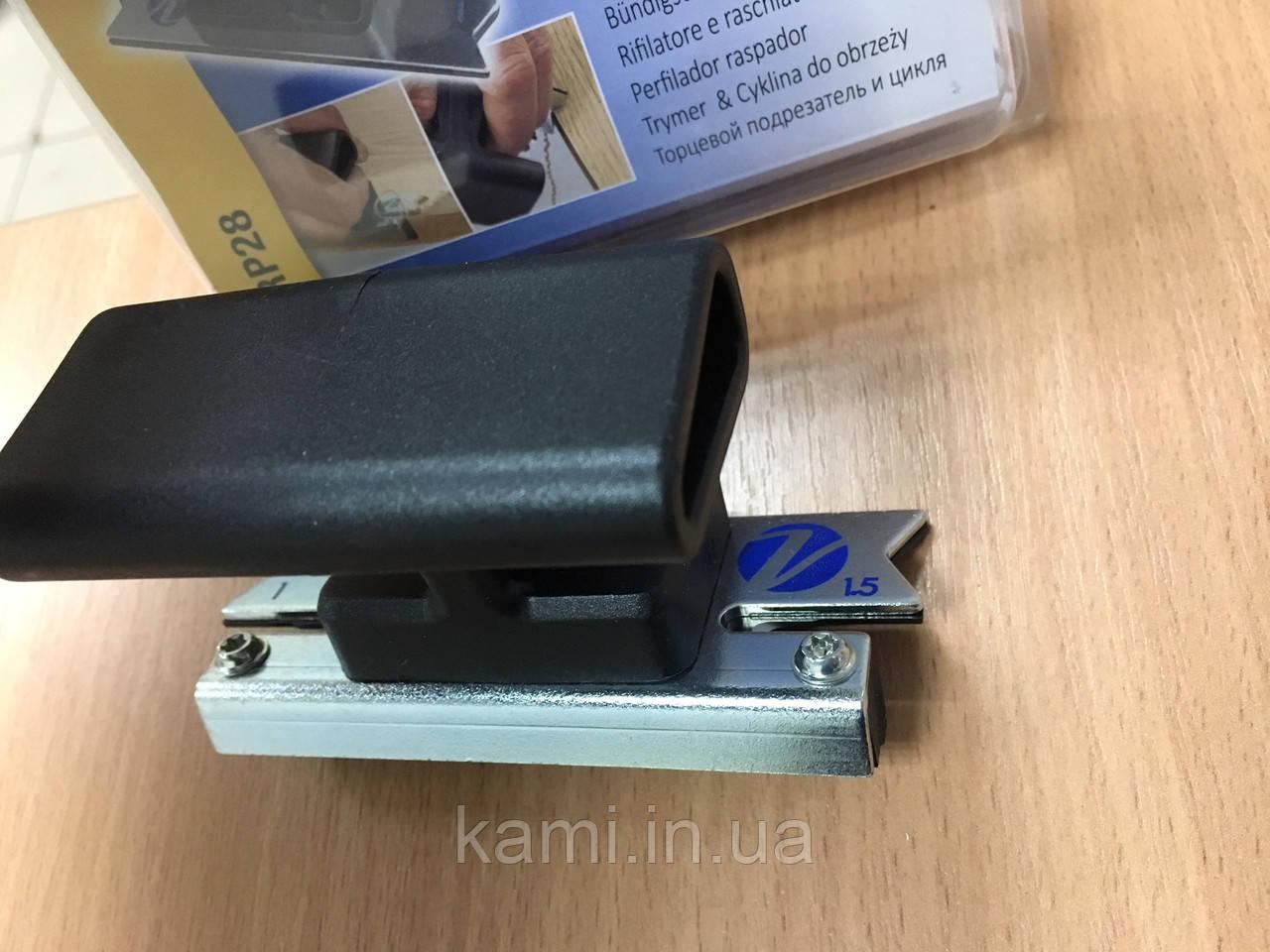 Ручной триммер Virutex RP28