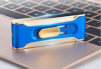 Зажигалка выдвижная USB