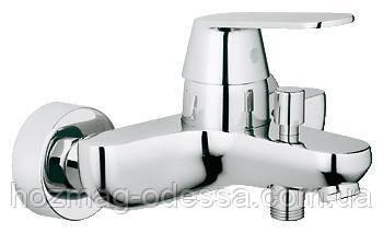 Eurosmart Cosmopolitan Смеситель для ванны, однорычажный
