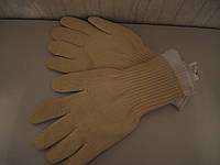 Перчатки кевларовые термостойкие
