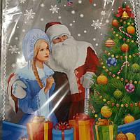 Упаковка для пряников, конфет, подарков  25 × 40 см ( в упаковке 100 шт )