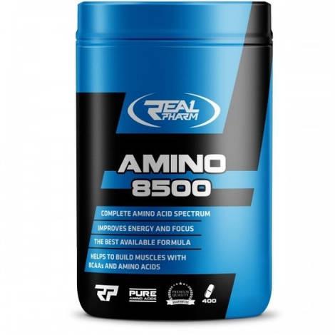 Real PharmаминокислотыReal Pharm Amino 8500