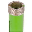 Сверло алмазное Ди-стар САМК 18x80-1x12 Granite Active. Коронка для сверления отверстий в плитке и кафеле, фото 2