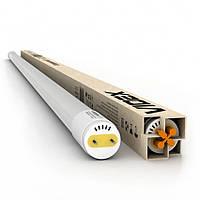 LED лампа VIDEX T8 24W 1.5M 6200K 220V, матовая