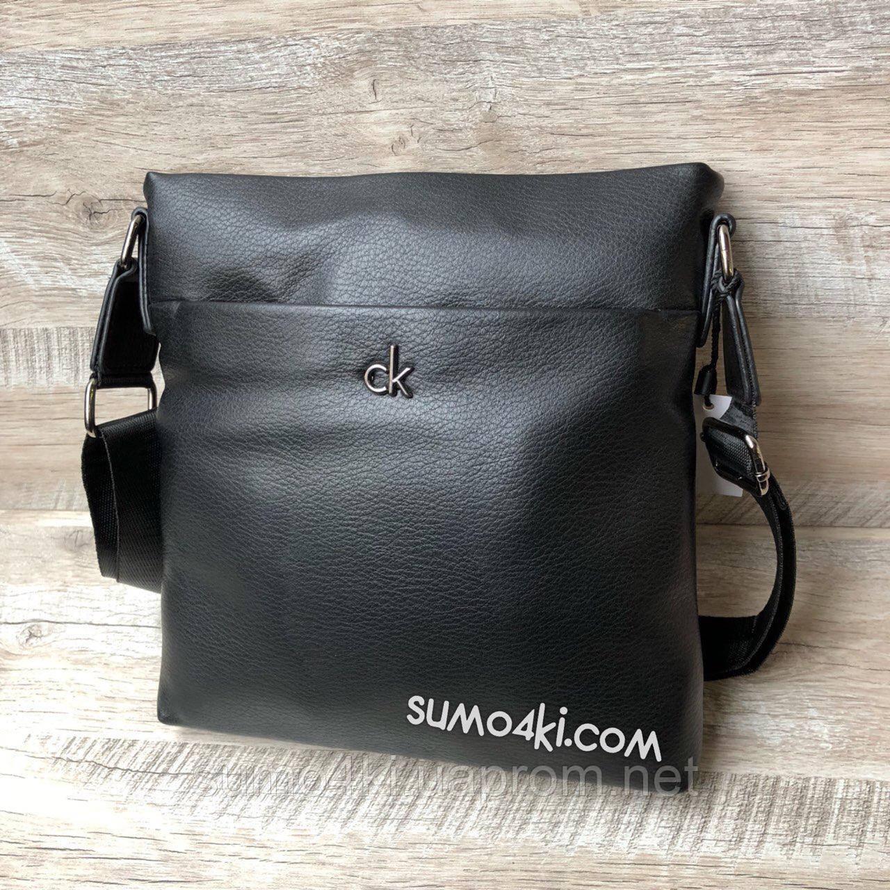6802bf172cec Купить Стильную мужскую сумку Calvin Klein оптом и в розницу в ...