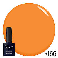 Гель-лак Nub Feels Like A Sun 166, 8 мл