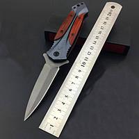 Складной полуавтоматический нож Totem DA27 NL, фото 1