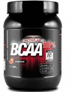 Activlab Бца BCAA 100% (400 g )