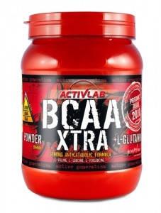 Activlab Бца Экстра BCAA Xtra (800 g )